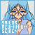 Sweet Mermaid (Sailor Aluminium Seiren)